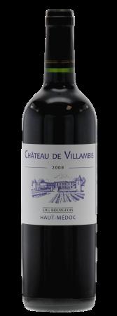 Ch. de Villambis bottle
