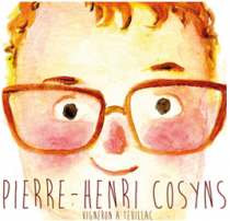 Cartoon Pierre-Henri Cosyns