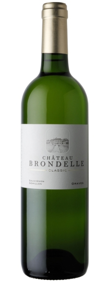 Ch BRONDELLE CLASSIC BLANC