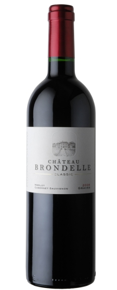 Ch BRONDELLE CLASSIC ROUGE